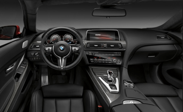2016 BMW M6 Interior and Redesign