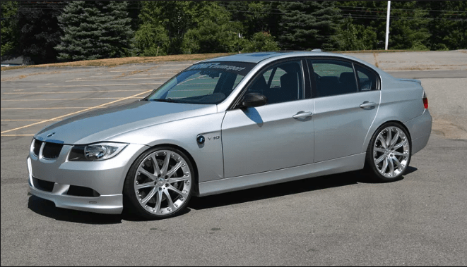 2006 BMW 3 Series Owners Manual and Concept