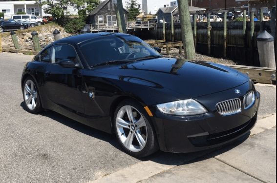 2007 BMW Z4 Owners Manual and Concept