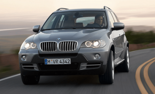 2009 BMW X5 Owners Manual and Concept