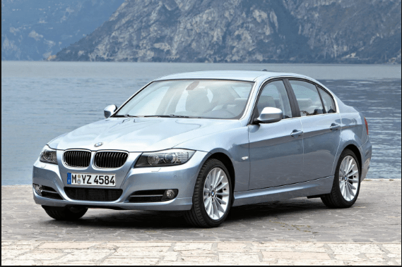 2011 BMW 3 Series Owners Manual and Concept