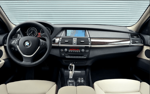 2011 BMW X5 Interior and Redesign