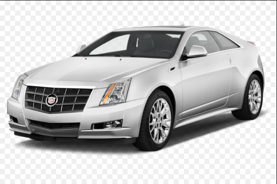 2011 Cadillac CTS Owners Manual and Concept