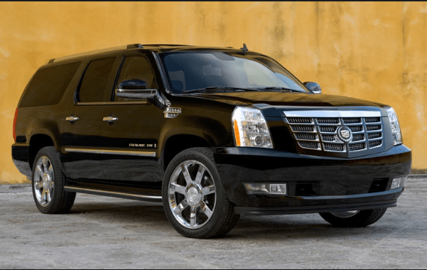 2011 Cadillac Escalade Owners Manual and Concept