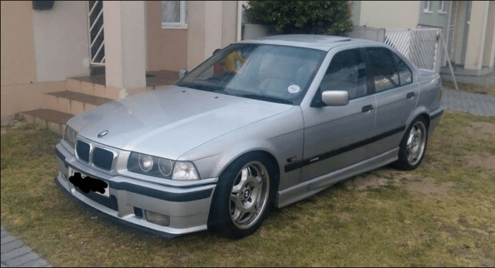 1995 BMW 3 Series Owners Manual and Concept