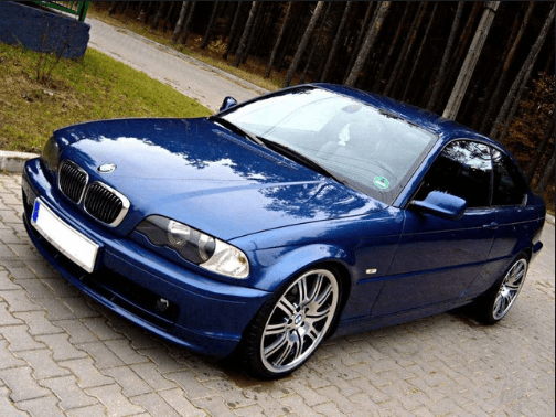 2000 BMW 3 Series Owners Manual and Concept