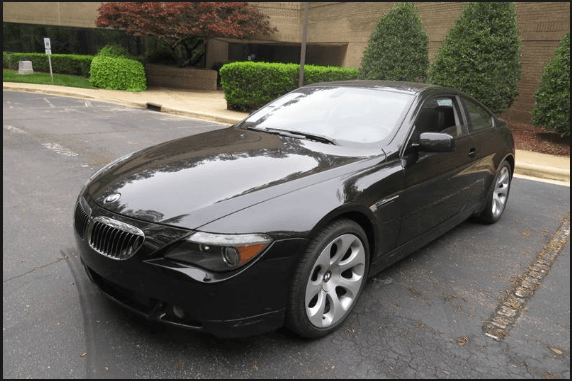 2006 BMW 6 Series Owners Manual and Concept
