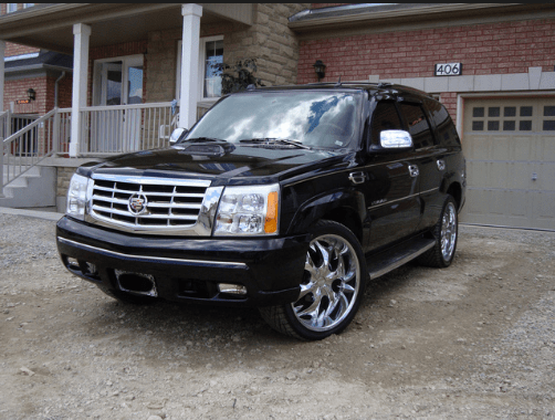2006 Cadillac Escalade Owners Manual and Concept