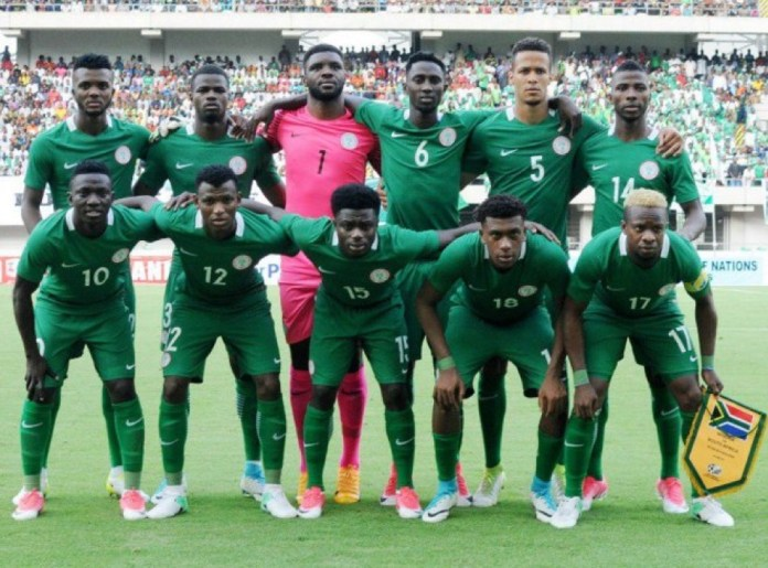 Image result for Nigeria drop one place to 39th in the world