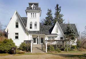 South Haven Historic House For Sale