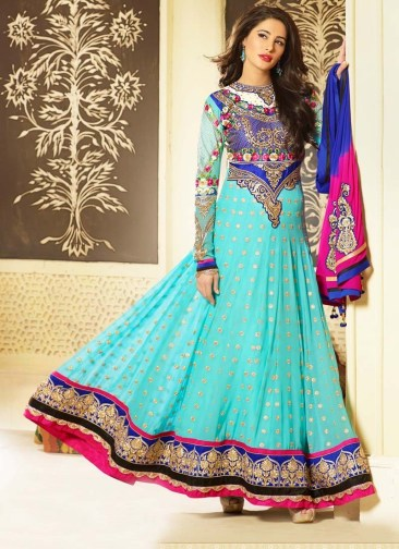 nargis-fakhri-turquoise-blue-resham-work-anarkali-salwar-kameez-800x1100