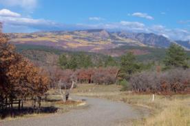 Pagosa Mountain Views