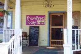 pagosa springs store front