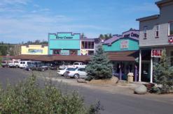 pagosa springs storefronts