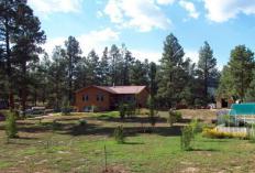 Aspen Springs Homes