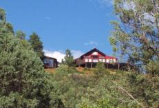 Aspen Springs Home Residential