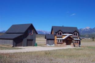 North Pagosa Springs Homes