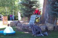 pagosa springs event
