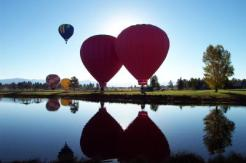 pagosa springs hot air balloons