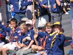pagosa springs boyscouts