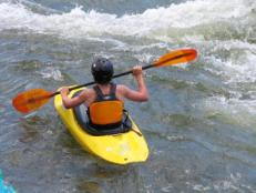 Pagosa springs kayaking
