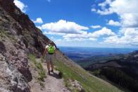 Pagosa springs hiking