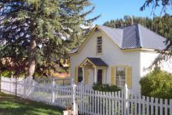 Pagosa Springs residential