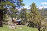 Blue Mountain Ranches neigborhood