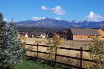 Capstone Village ranch