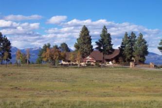 Echo canyon ranch ranch