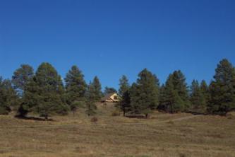 Echo canyon ranch residence ranch