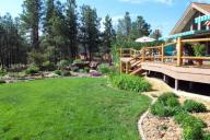 Echo canyon ranch landscaping