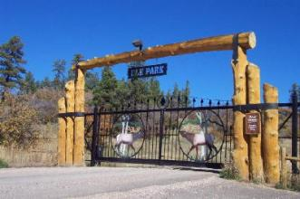 Elk Park Gate