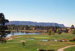 pagosa in the pines golf course