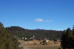 Twincreek Village land