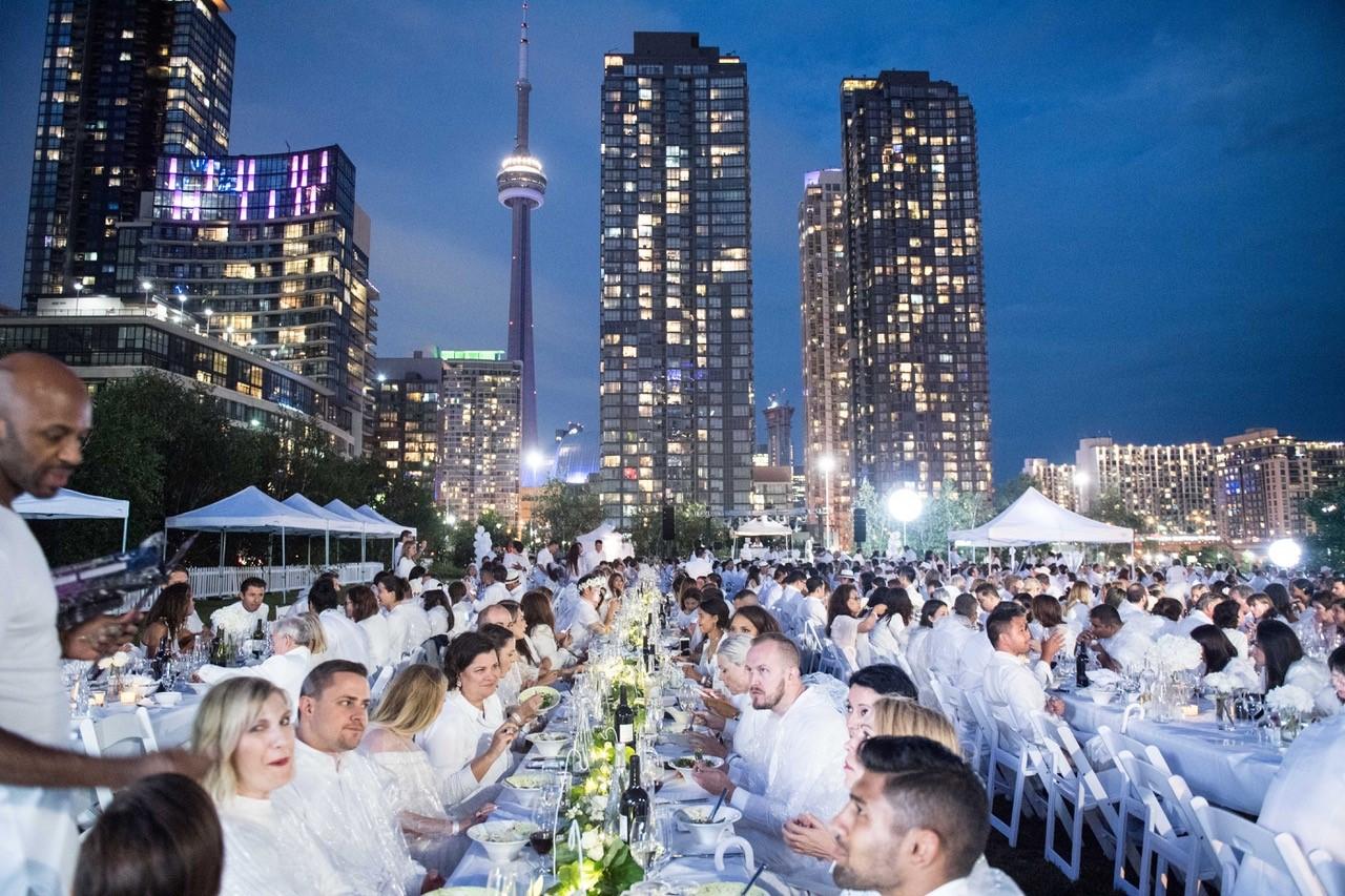 Ownr Spotlight: Meet the entrepreneur who brought Le Dîner en Blanc to Toronto