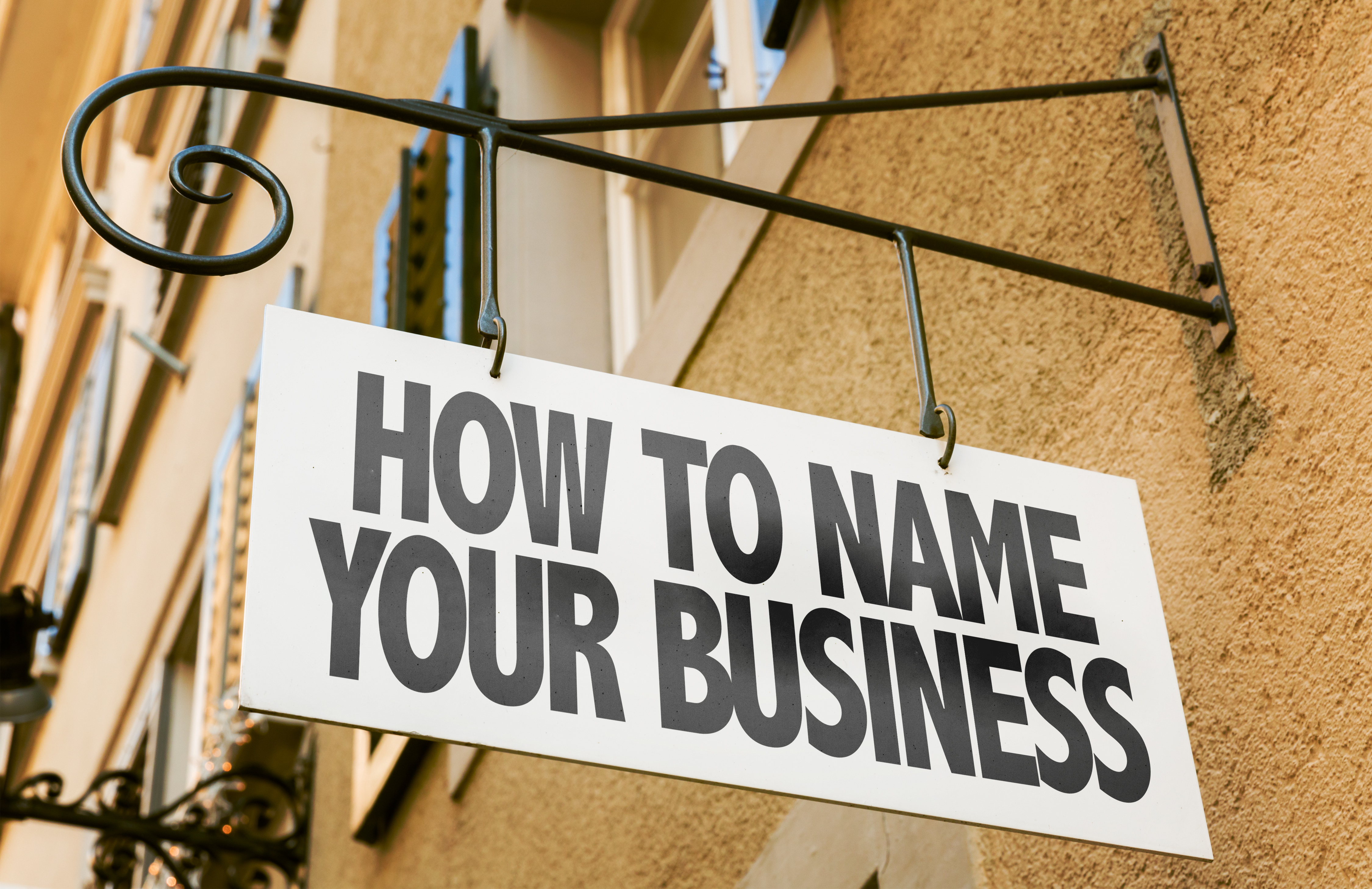 A Guide: Everything you need to know about registering a business name