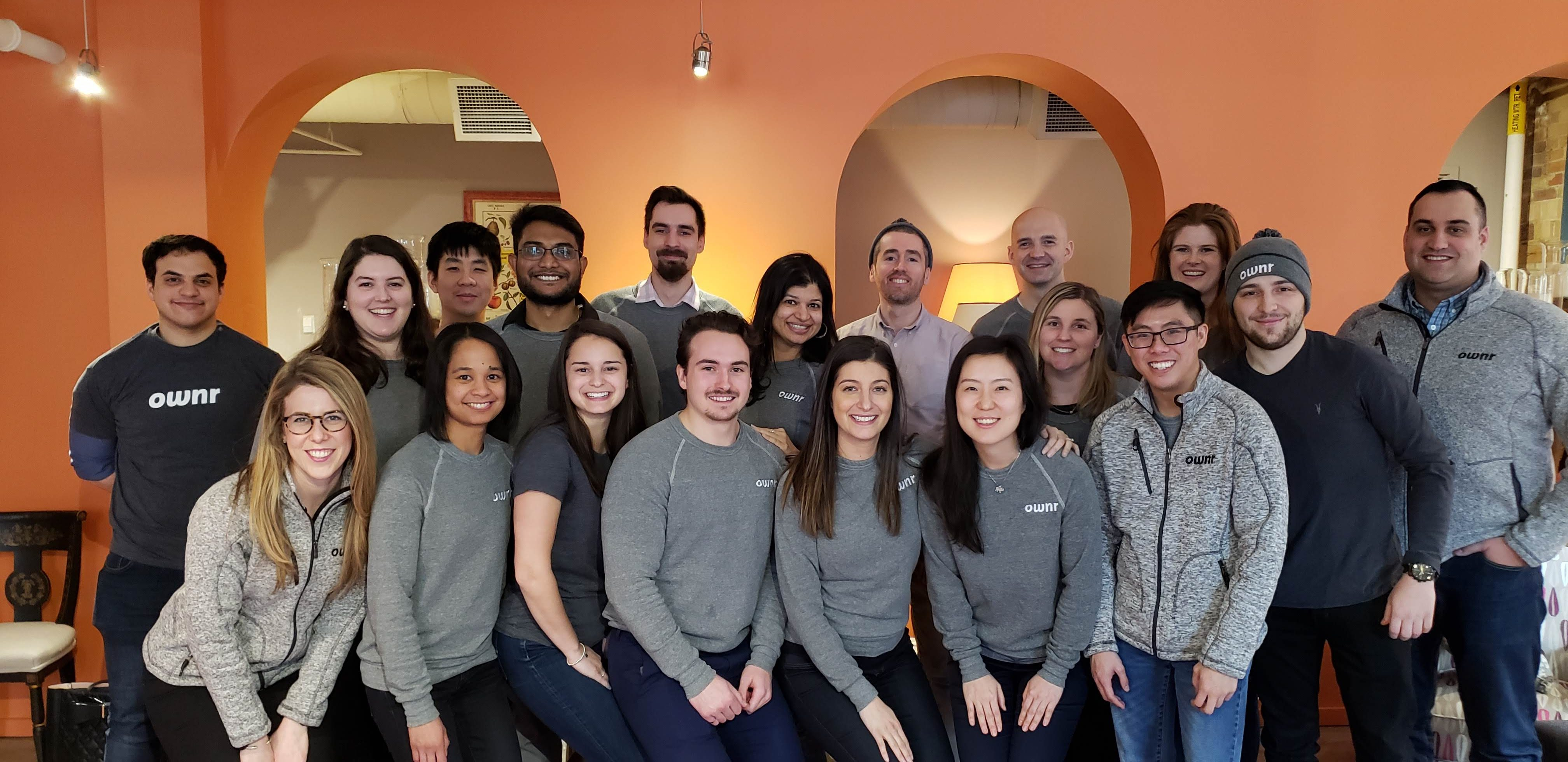 Ownr is Hiring – Come Work With Us!