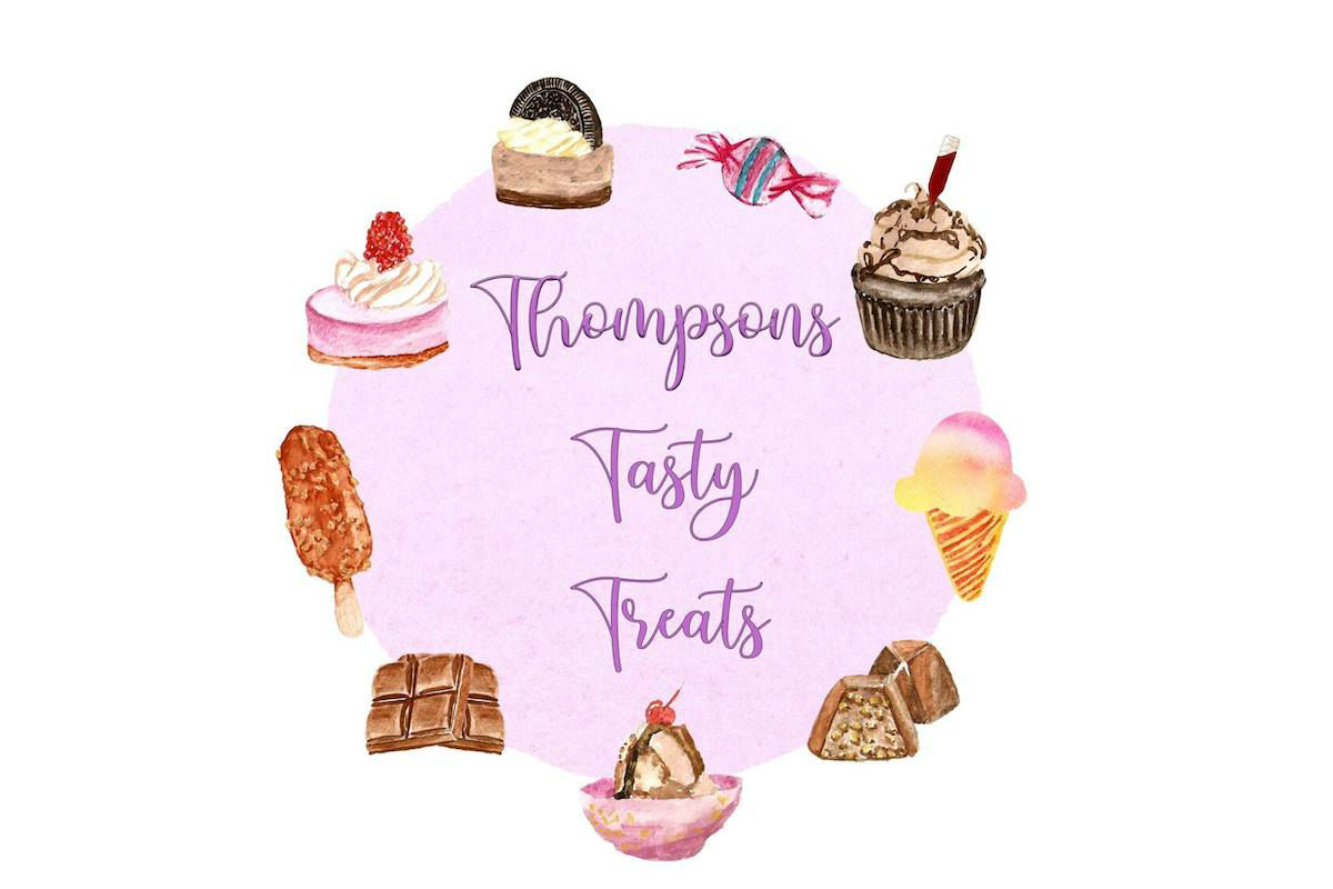 Ownr Business: Tanya Thompson on Making Life Taste Sweeter with her Pastry Business
