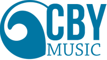 Logo of CBY Music
