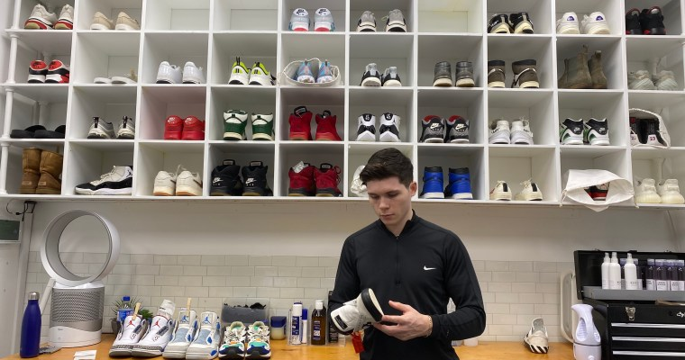 Ownr Success Story: SOLE Premium Shoe Care