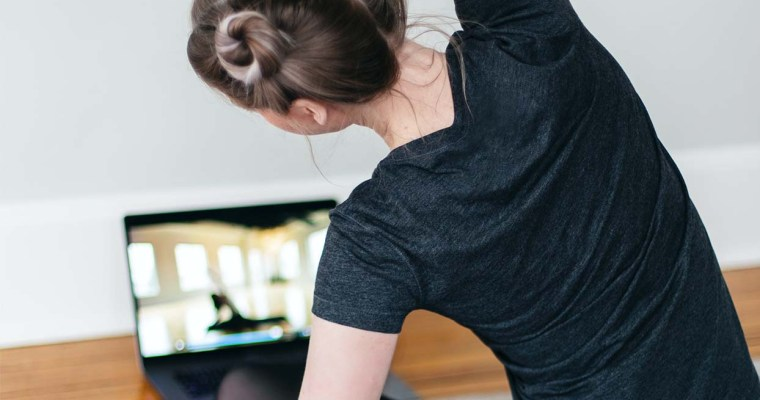 Start a Successful Business as a Personal Trainer at Home