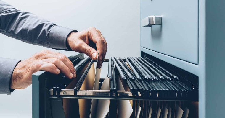 How to Create a Document Management System for Your Business