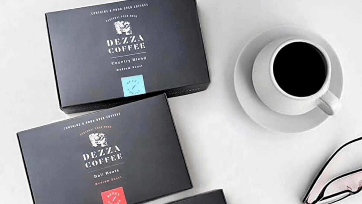 Ownr Success Story: Dezza Coffee