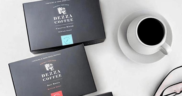 Ownr Success Story: Dezza Coffee