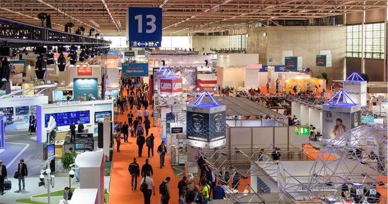 How to Get the Most Out of Trade Shows