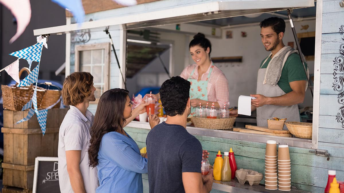How To Start a Successful Food Truck