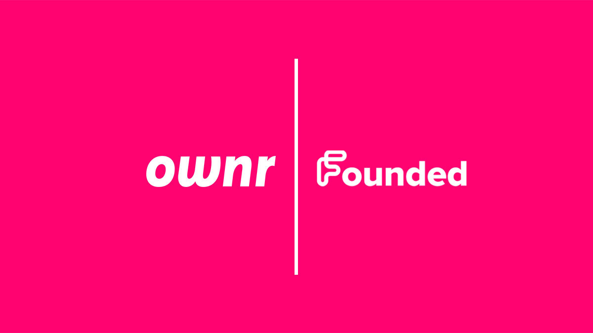 Ownr by RBC Ventures Acquires Founded