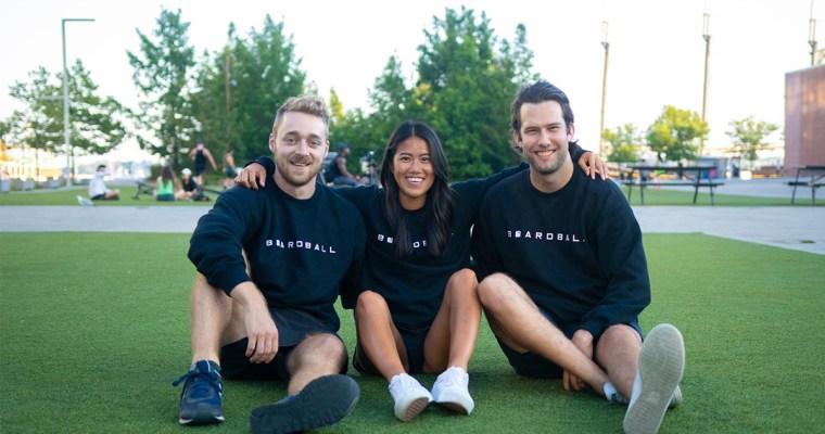 Success Story: Boardball