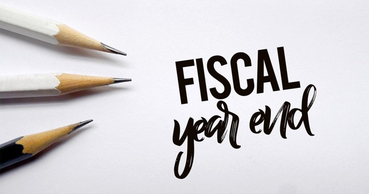How to Choose a Fiscal Year-End for My Business?